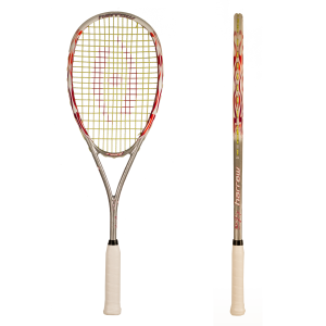 Harrow Sports Squash Racket Fury
