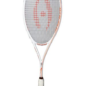LJ Anjema Custom Stealth Squash Racket