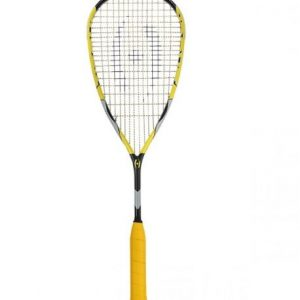 Harrow Sports Squash Racket Shock