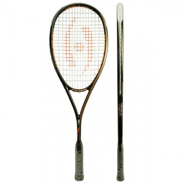 Harrow Sports Laurens Anjema Kunden Squash Racket