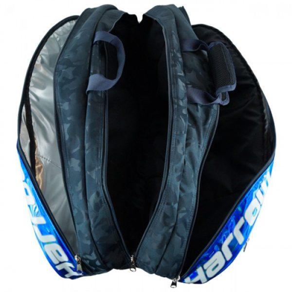 Harrow Sports Craze Bag blau/camo