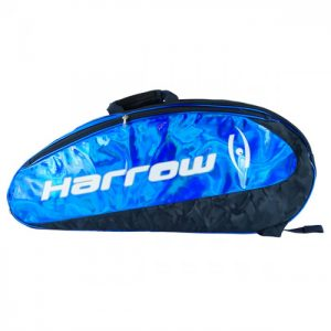 Harrow Sports Craze Bag blau/camo